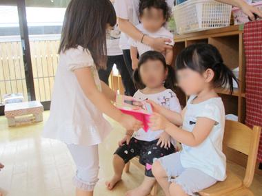 sepbirthday_9月お誕生会ブログ 写真②